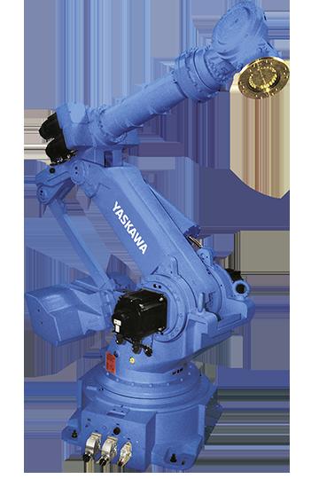 Yaskawa MH400II Robotic Arm