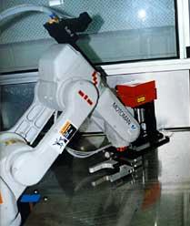 Robotic Testing ASM