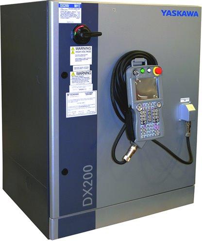 DX200 Controller